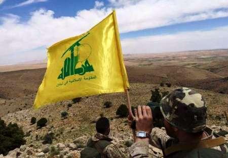 hezbollah 743897